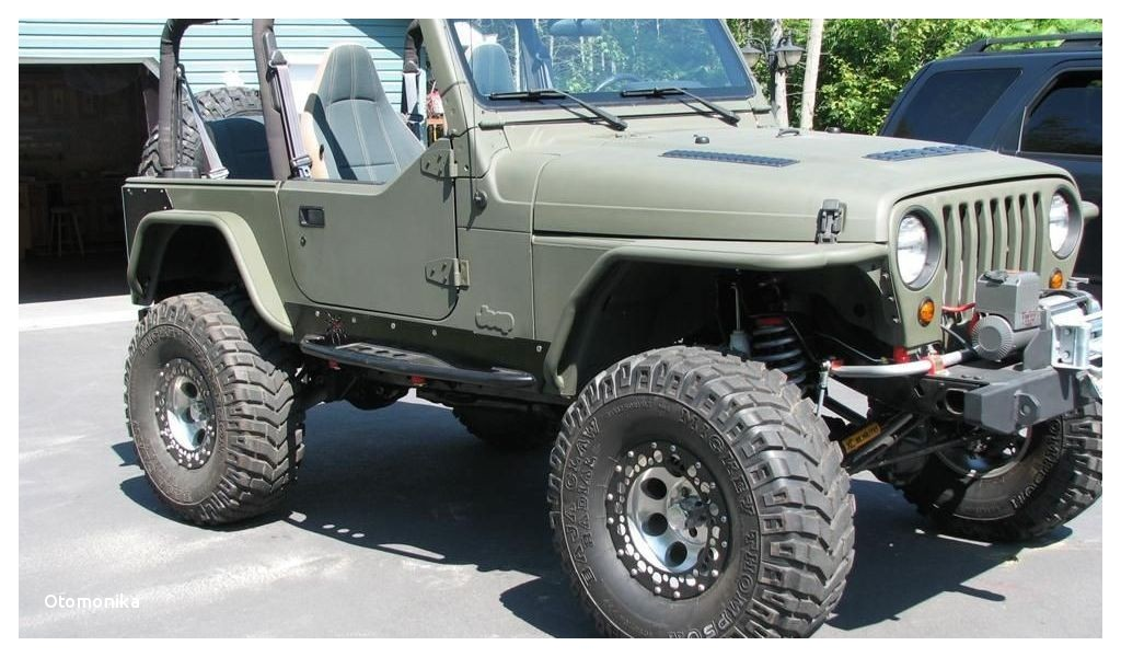 Craigslist Jeeps For Sale By Owner